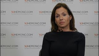 How do we define a 'cure' in myeloma?