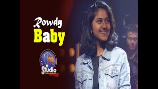 Rowdy Baby - Suthan , Madhuvi - MStudio Episode 01