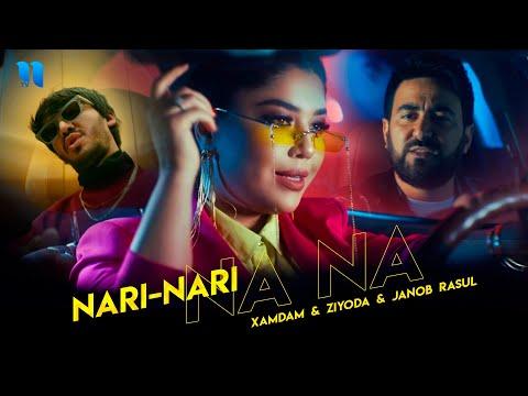Xamdam Sobirov & Ziyoda & Janob Rasul - Nari-Nari Na-Na (Official Music Video)