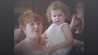 Sarah and Martin wedding