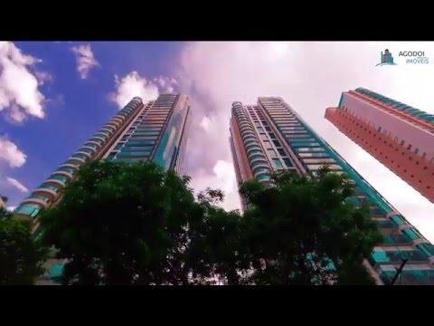 Youtube AGodoi Imóveis Capa: Bauhaus Residencial Apartamentos de 355m² de Alto Padrão no Anália Franco