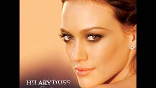 Hilary Duff - Never Stop