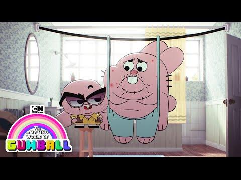 Gumball | Prom King | Cartoon Network