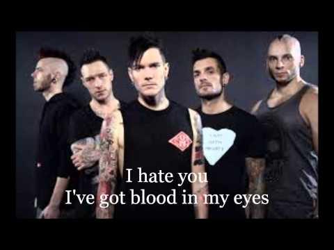 Dead by April abnormal lyrics