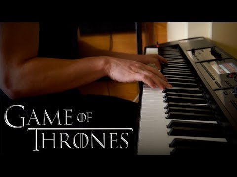 Jenny of Oldstones - Game of Thrones  Piano Cover