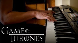 Jenny of Oldstones - Game of Thrones | Piano Cover