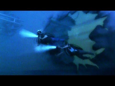 Cruel Deep Thriller.Cinemas 2000