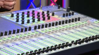Soundcraft Si Expression 16/24/32 Channel Digital Console Overview | Full Compass