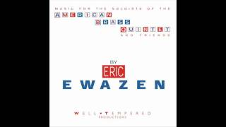 Eric Ewazen - Sonata for Trumpet and Piano: I. Lento-Allegro Molto