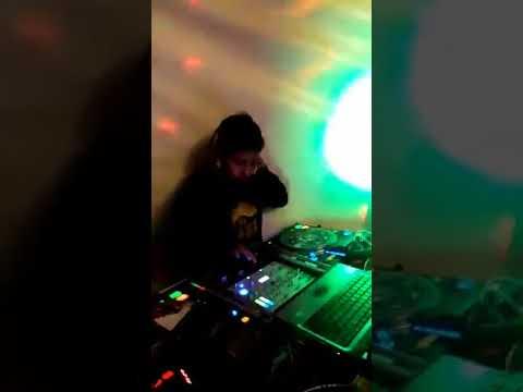DJ FOX JR Y EL K-LUCHO EN ANIMACIÓN ( PARADISE AUDIO CORP)