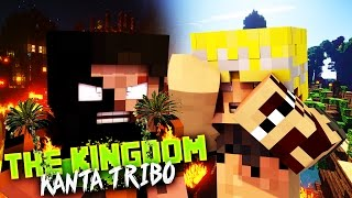 The Kingdom Kanta Tribo #1 - DE DOOD VAN DE STAMLEIDER!