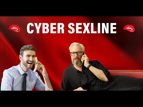 Cyber Sexline