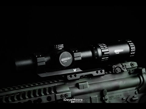 The Best and Most Affordable Rifle Scope!!