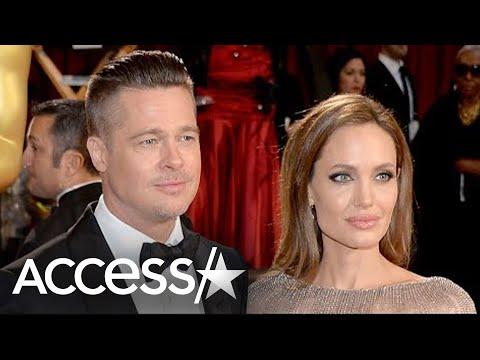 Angelina Jolie: Brad Pitt Divorce Was A Decision That 'Took A Lot'