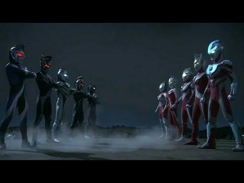 Download Ultraman ginga vs dark ultraman sub indo