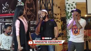 Download HADIRMU BAGAI MIMPI Bang Wiwin Denaz dan Komeng di TRANZ CAFE 1