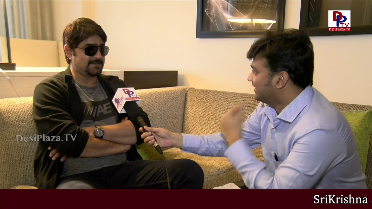 Tollywood Hero Srikanth reveals interesting facts in Interview with DesiplazaTV | Host : Ananth