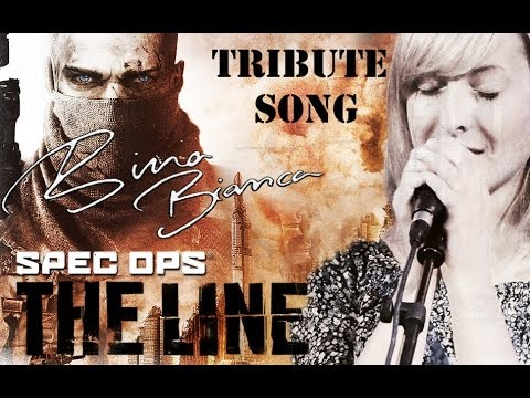 Spec Ops Tribute Song - Bina Bianca (Original)