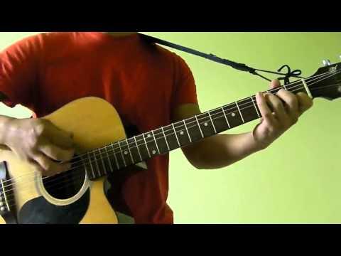 Good Life - One Republic - Easy Guitar Tutorial (No Capo)