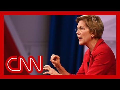 Warren proposes contract