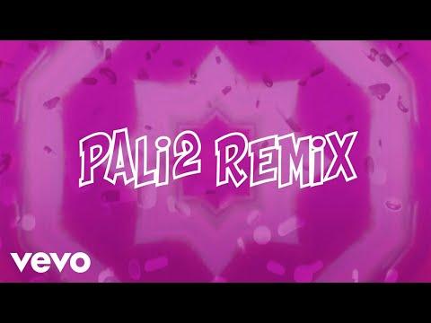 MYM - Pali 2 (Remix) (Lyric Video) ft. Jon Z, Nicky Jam & Ele A El Dominio