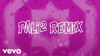 MYM - Pali 2 (Remix) (Lyric Video) ft. Jon Z, Nicky Jam & Ele A El Dominio