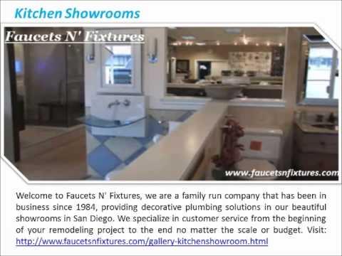 Kitchen Showrooms In San Diego   Faucets Nu0027 Fixtures