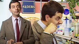 Trip to The SHOPS | Mr Bean Full Episodes | Mr Bean Official