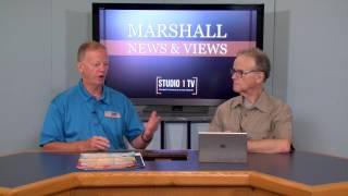 08.11.2017 Marshall News & Views: Sounds of Summer