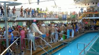 La Demence Cruise 2015