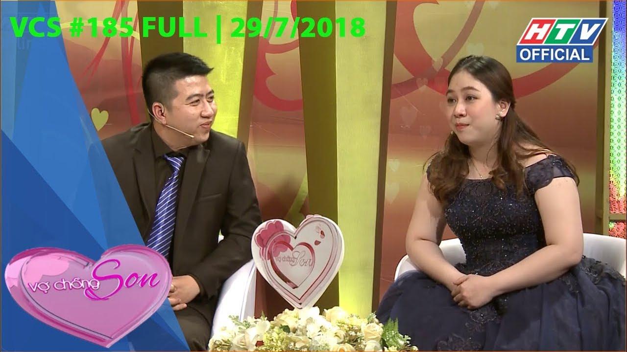 image HTV VỢ CHỒNG SON | Hốt hoảng với anh chồng thích ngắm người đẹp | VCS #185 FULL | 29/7/2018