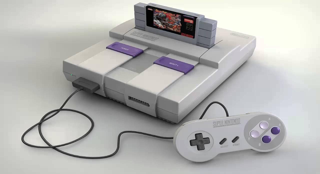 Top 5 mejores consolas clasicas nostalgytech youtube - Consolas clasicas ...