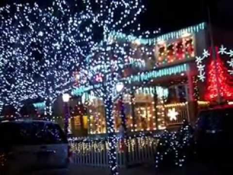 Rockefeller Center Christmas Tree Facts