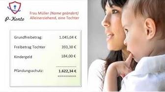 P-Konto, Informationen, Tipps und Hilfe zum P-Konto von www.p-konto.de