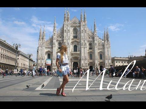 Milan, Italy ♡ Милан, Италия
