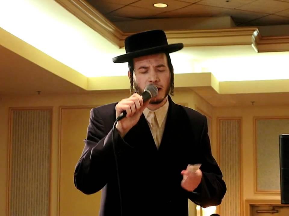 Motty Ilowitz - Mitzvah Tanz