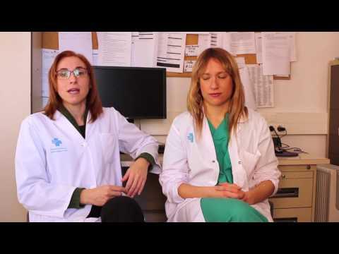 MIR Cirugía Torácica - Hospital Josep Trueta