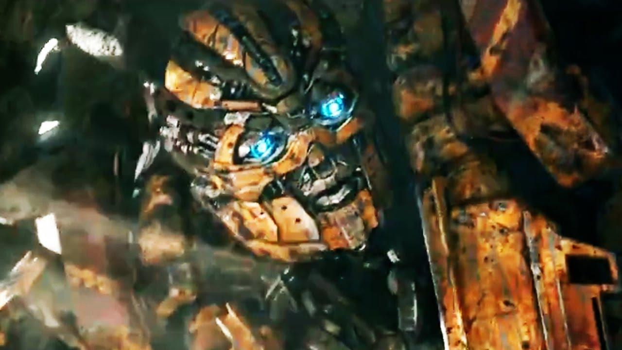 Transformers 5: The Last Knight Trailer 2017 Movie Clip ...