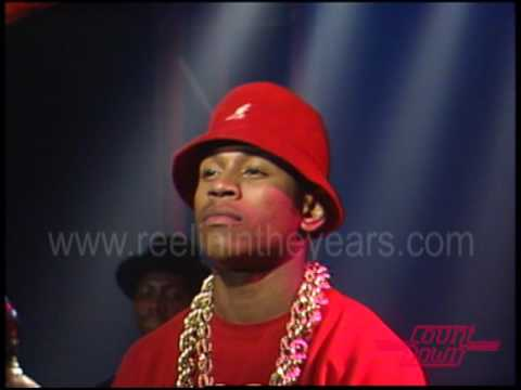 "LL Cool J- Interview & ""I Need Love"" on Countdown 1987"