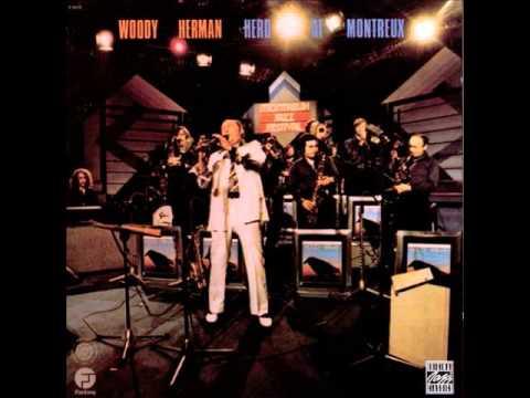 Woody Herman Big Band - Montevideo 1974