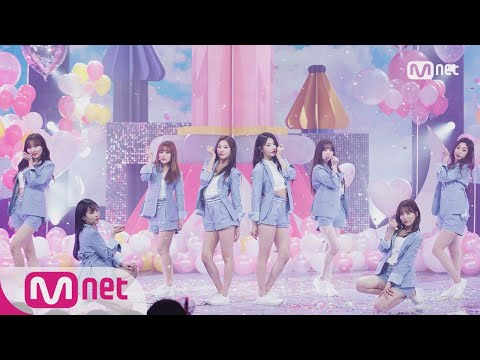 [Lovelyz - That day] Comeback Stage | M COUNTDOWN 180426 EP.568