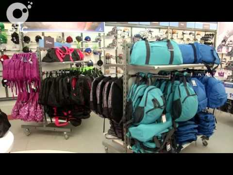 Скоро в школу: Спортмастер собрал все спортивные товары в одном магазине