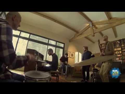 Roger Roger - Leef Os Doog [La Session Ricard S.A Live]