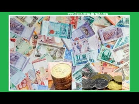 Exchange Rates Of The Malaysian Ringgit  17.04.2019 ... | Currencies And Banking Topics #109