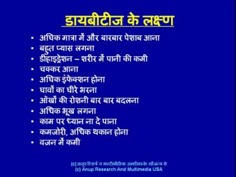 Blood Glucose Hindi - Dr. Anup, MD Teaches Series