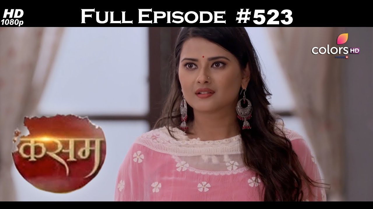 Download Kasam - 22nd March 2018 - कसम - Full Episode