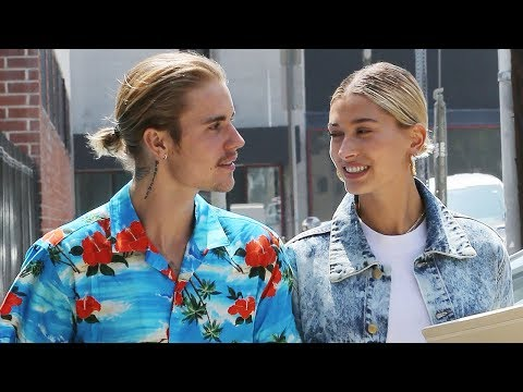 Justin Bieber & Hailey Baldwin's Crazy Courthouse Wedding EXPLAINED!