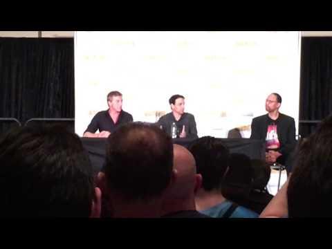Ralph Macchio and William Zabka Q&A