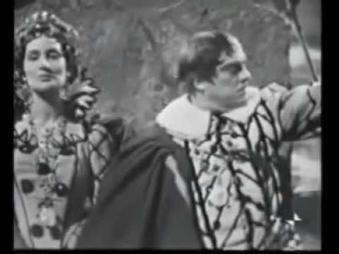 GLI ATTORISSIMI - Memo Benassi: Amleto (Shakespeare)