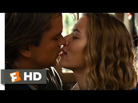 We Bought a Zoo (3/3) Movie CLIP - I've Got a Big Crush on You (2011) HD